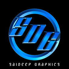 SaiDeep Graphics